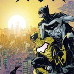 Batman Sonderband: Batman und Signal