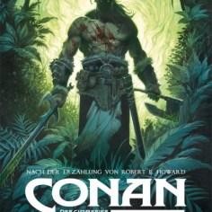 Conan der Cimmerier 3: Jenseits des schwarzen Flusses
