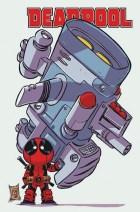 Deadpool 1 Variant A