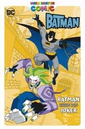 Mein erster Comic: Batman gegen Joker