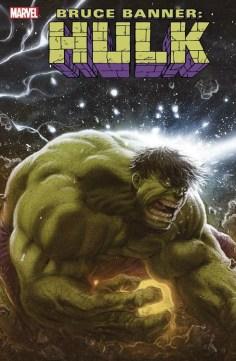 Bruce Banner: Hulk 1: Unsterblich Variant
