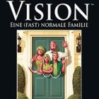Hachette Marvel Collection 155: Vision: Eine (fast) normale Familie
