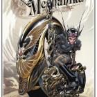 Lady Mechanika 5: Der Uhrwerk-Assassine