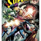 Superman (Rebirth) PB 4: Superman Revenge Squad