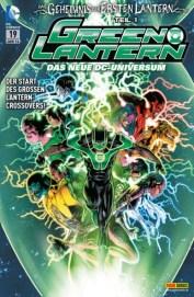 Green Lantern 19