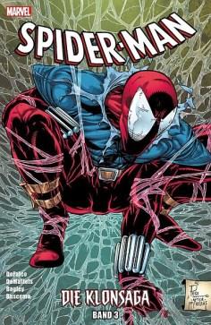 Spider-Man: Die Klonsaga 3 (von 7)