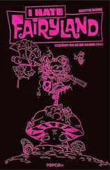 I Hate Fairyland 1 (Pnink-Variant)