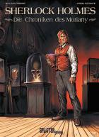 Sherlock Holmes – Chroniken des Moriarty