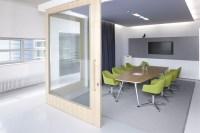 T3 Inwest - Vitra Citizen Office - idea wyposaenia biura
