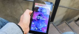 Insignia Delta 3, una tableta de Timovi perfecta para educación y el hogar