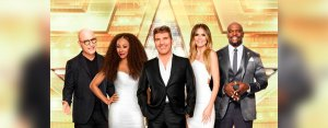 America's Got Talent: The Champions llega a la pantalla