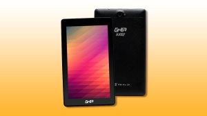 #Análisis Tablet Ghia Axis 7 con Android Go – Una excelente alternativa como primera Tablet