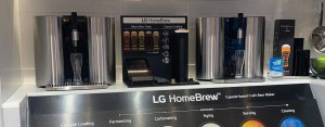 LG HomeBrew, la mejor opción para cerveza casera