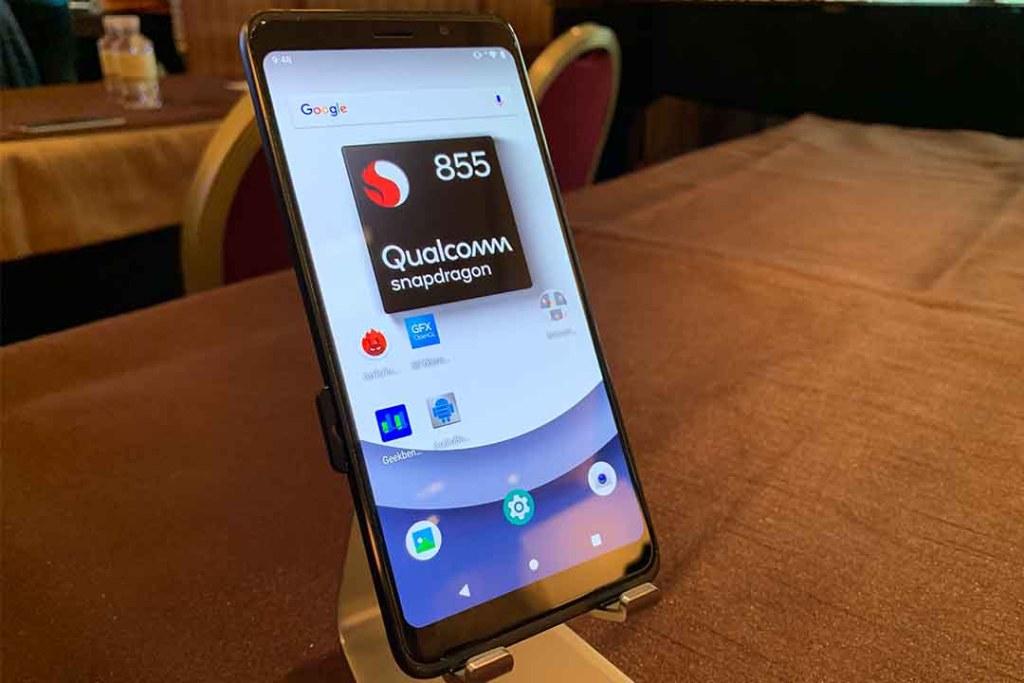 CES 2019: Qualcomm Snapdragon 855, ¿Qué nos mostraron los Benchmarks?