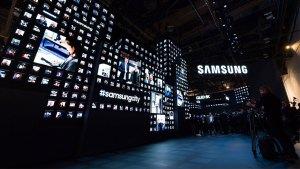 CES 2019: Samsung y la vida conectada