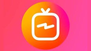 Instagram ahora presenta cortos de IGTV