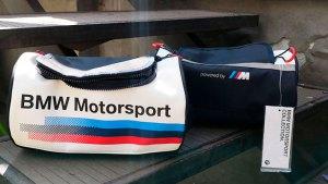 #T3Trivia – Gana uno de los 2 neceser que BMW y T3 México regalan