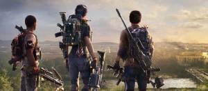 Ubisoft lanza tráiler de Tom Clancy's The Division 2