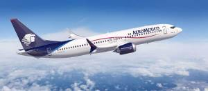 "Aeroméxico lanza ""Free Messaging"" gratis a bordo"