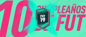 ¡Este año se celebra el décimo aniversario de FIFA Ultimate Team!
