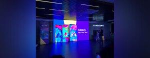 Galaxy M, la nueva familia de smartphones de Samsung para los millenials