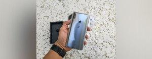 Ilium Alpha 9, el smartphone más poderoso de Lanix