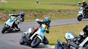 ITALIKA Racing presenta proyecto deportivo
