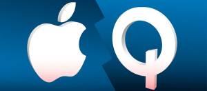 Apple y Qualcomm dejan atrás sus problemas legales