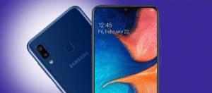Samsung elimina de su catálogo la serie Galaxy J y lanza una nueva