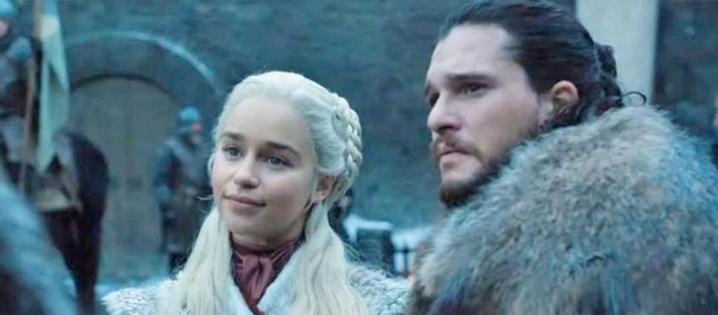 HBO falló durante el estreno de la última temporada de Game of Thrones