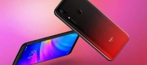 Xiaomi presentará su nuevo terminal Redmi Y3 con impresionante cámara