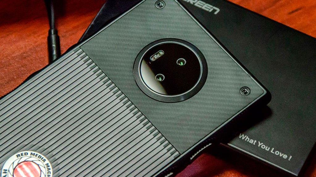 #Análisis RED Hydrogen One – Tratando de cambiar el paradigma de las cámaras duales