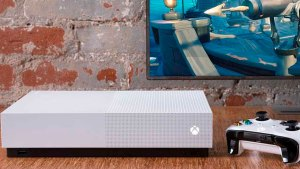 La nueva consola de Xbox ya está aquí