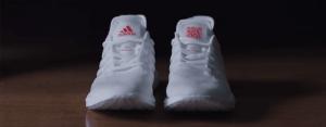 Adidas creó tenis reciclables
