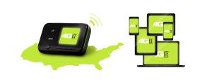 Los mejores hotspots Wi-Fi portátiles