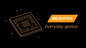 Dispositivos inteligentes conectados con MediaTek