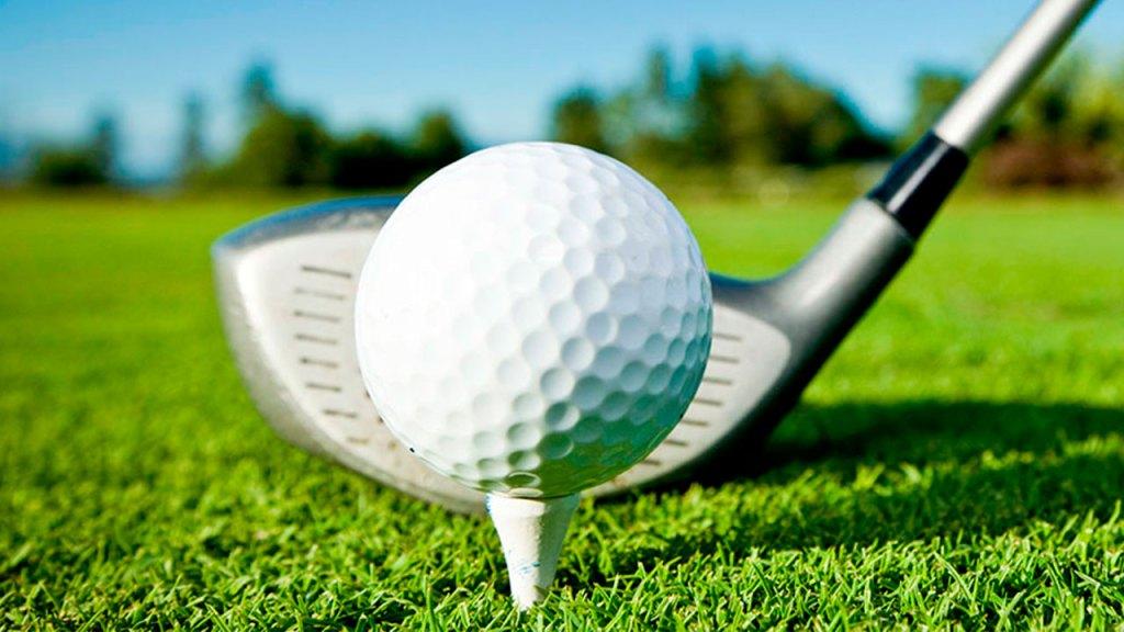 Guía para comprar tus primeros palos de golf