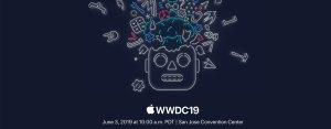 WWDC 2019 predicciones sobre Apple