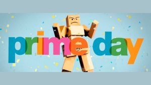 Prepárate para el Amazon Prime Day