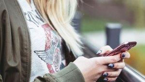 Las mejores apps femeninas