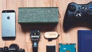 Los 5 gadgets que deberías comprar ahora