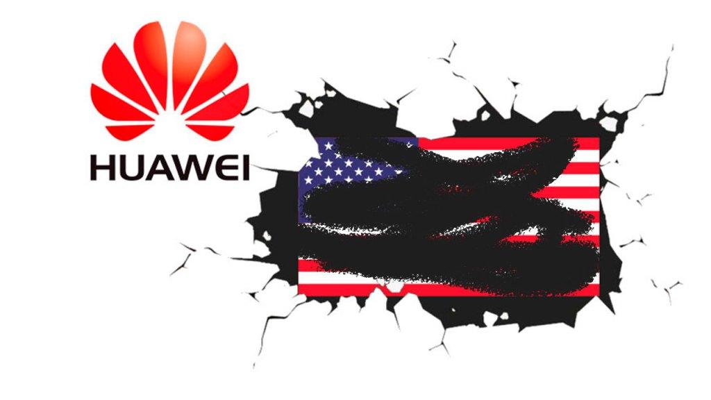 EUA otorga una licencia a Huawei: 3 meses para actualizar sus smartphones con Android antes del veto
