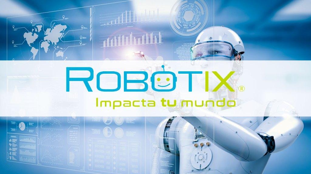 RobotiX Faire impacta nuestro mundo