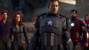 E32019 | Square Enix estrena trailer de Marvel's Avengers