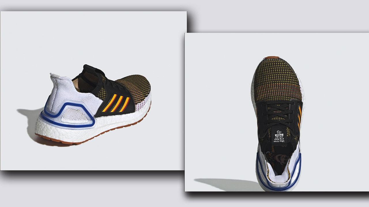 Adidas y Toy Story 4