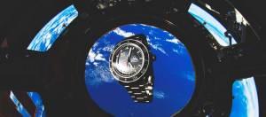 Omega, los relojes del espacio