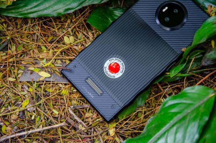 Análisis Red Hydrogen One