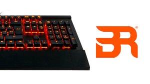 Conoce Balam Rush empresa de accesorios para PC Gaming 100% Mexicana