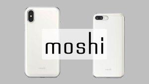 Gana con Moshi y T3 Magazine un protector iGlaze para tu iPhone