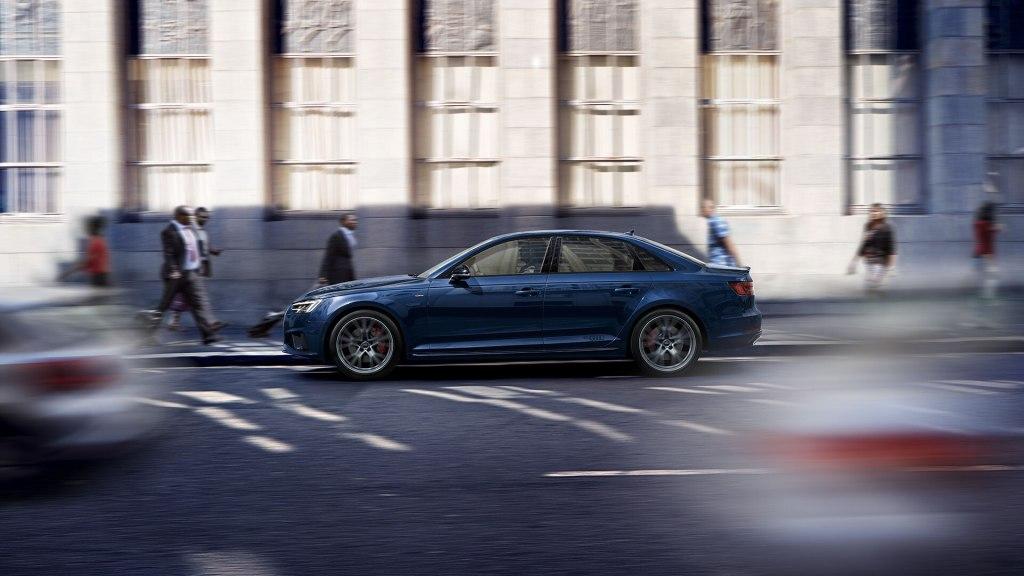 Audi A4 tecnología, sofisticación y confort